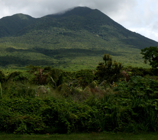 About Nevis